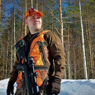 Waffengurt Gewehrgurt 3HGR Driven
