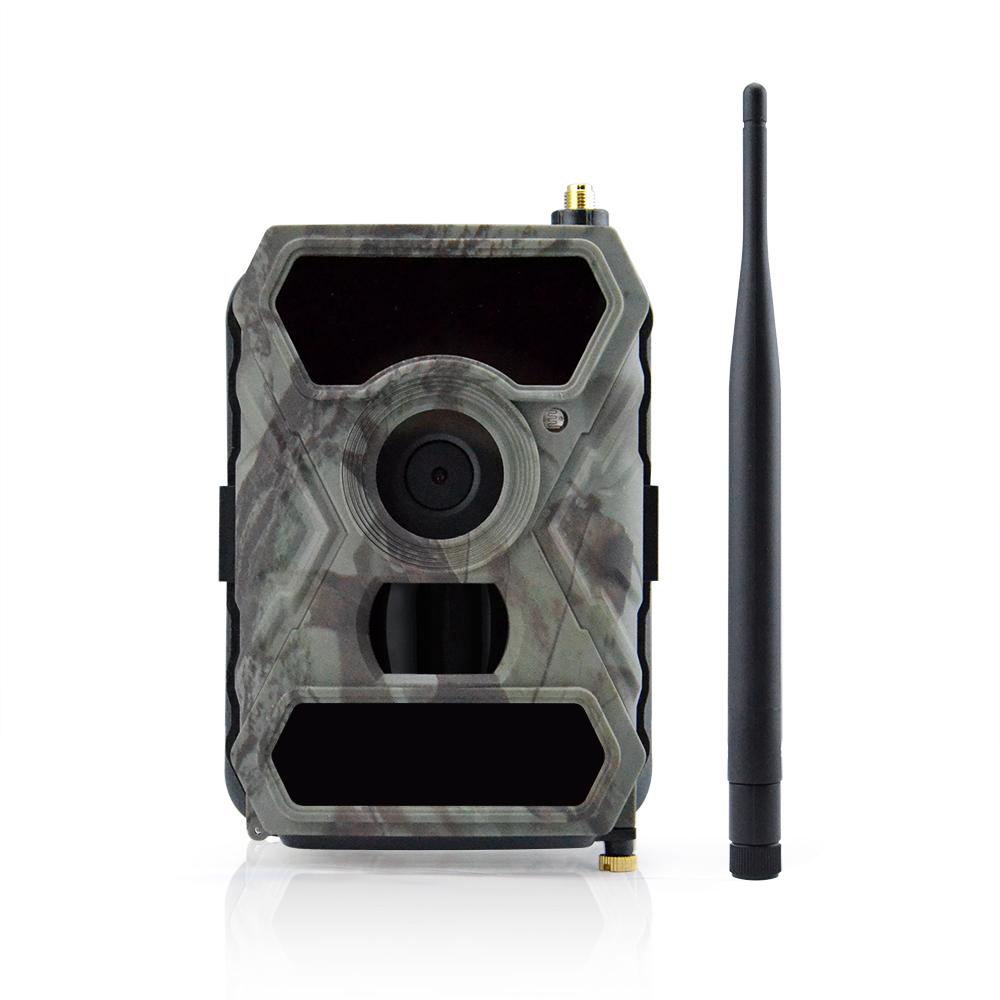 X-view 5.0G Wildkamera | Fotofalle | Überwachungskamera