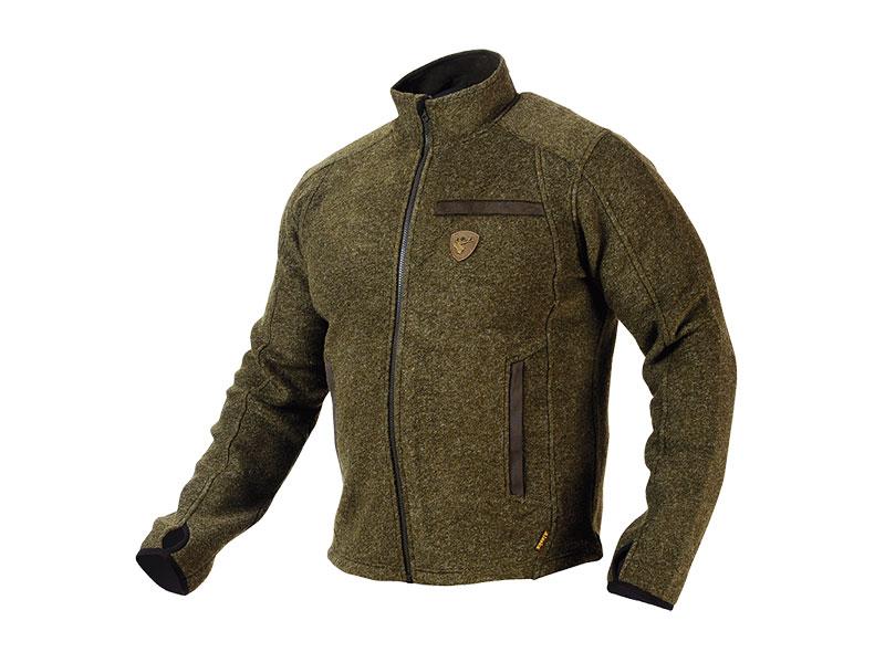 Alaska 1795 Buffalo 2.0 Woolen Jacket