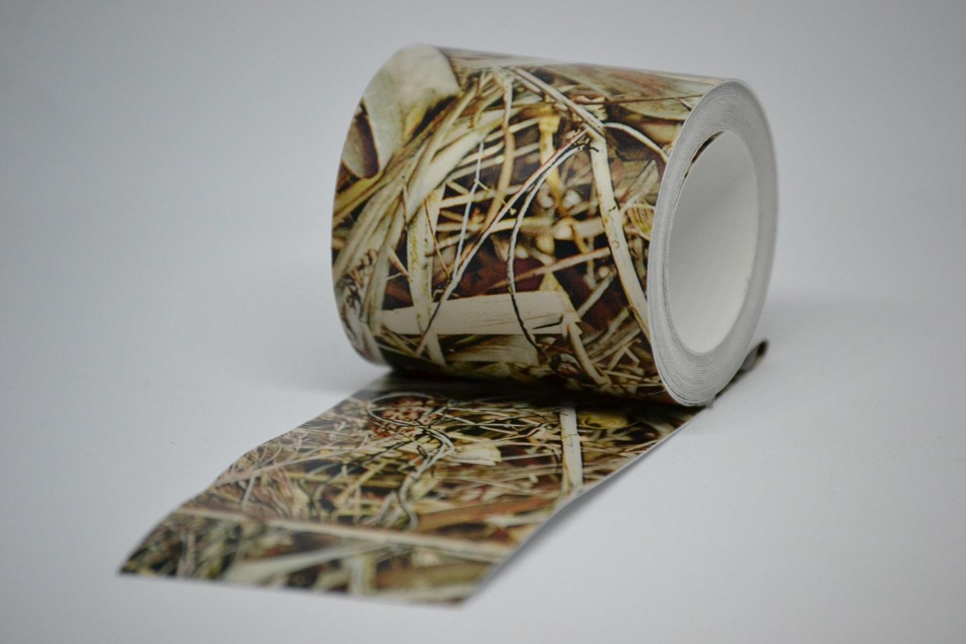Lockschmiede – Camo Tape