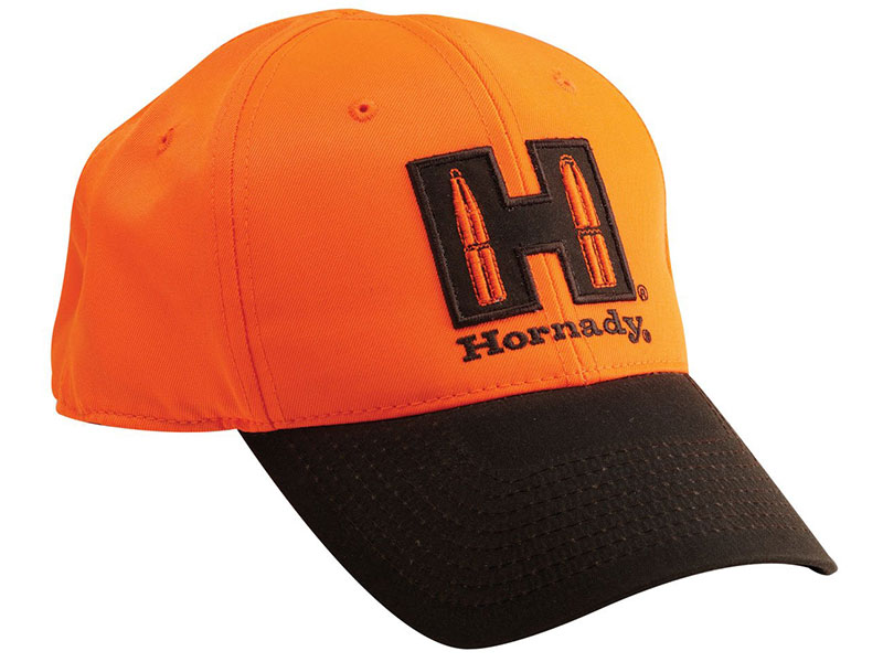 Hornady Drückjagd Cap Orange