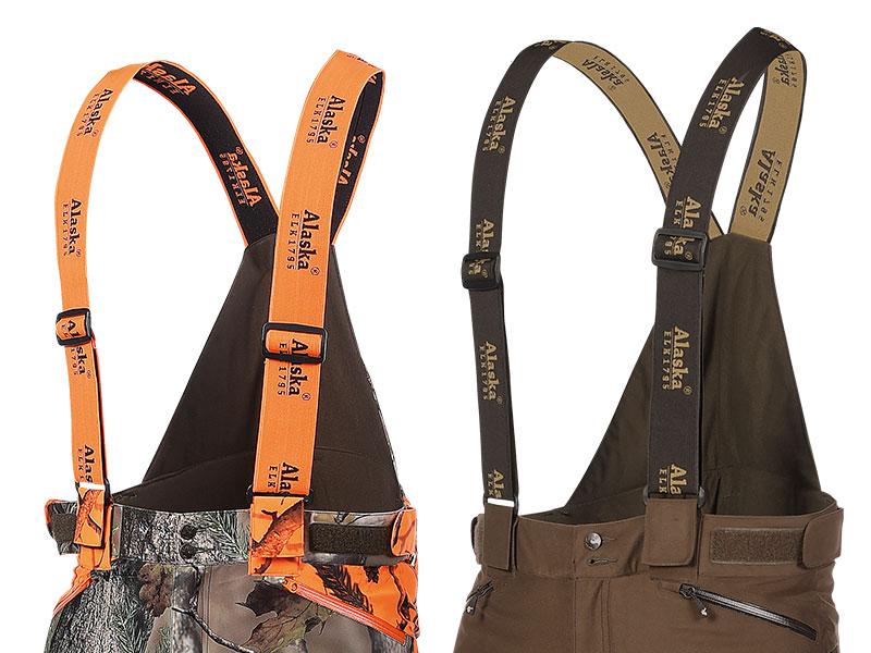 Alaska 1795 Hosenträger Suspenders