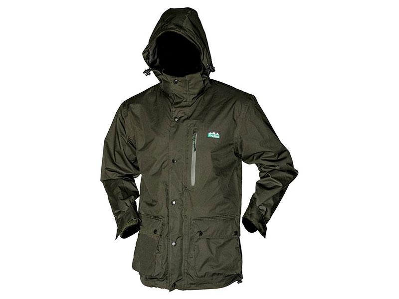 Ridgeline Leichte allround Jagd und Outdoor Jacke SEASONS Jacket olive