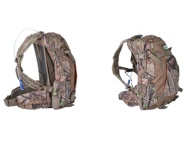 Ridgeline MULE Rucksack Backpack