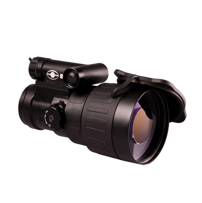 Nachtsichtvorsatzgerät Night Pearl NP-22 gen3+ premium GREEN