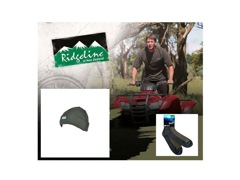 Ridgeline Suit COUNTRY PACK Special