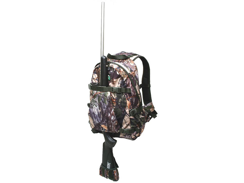 Ridgeline Rucksack GUNSLINGA Backpack buffalo camo