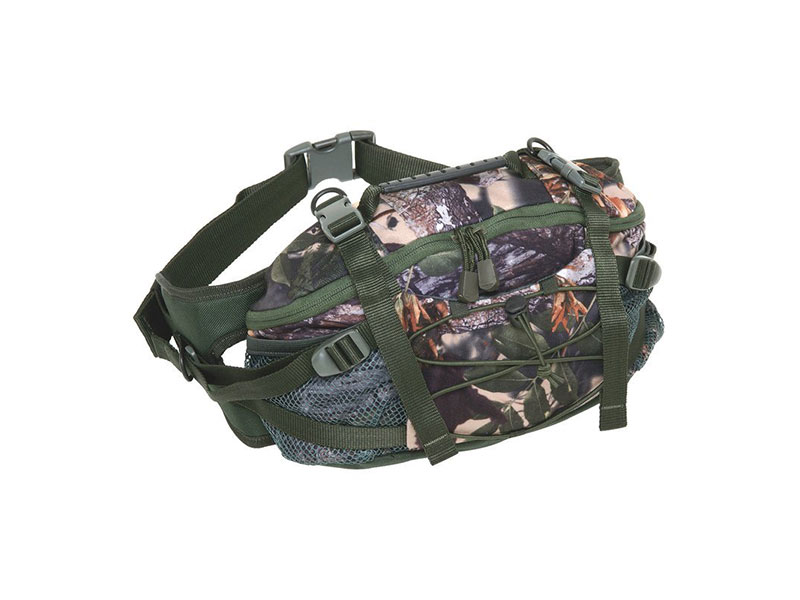 Ridgeline Tasche 1 POCKET BUM BAG