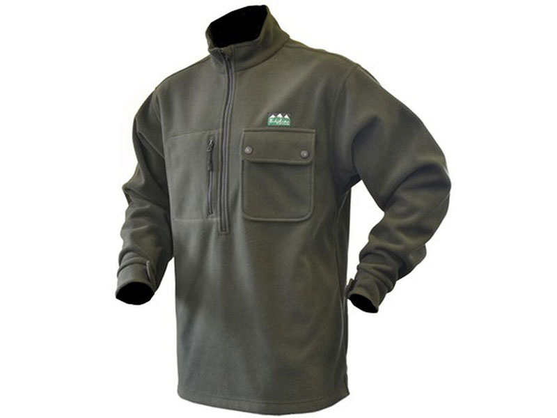 Ridgeline Fleece Hoodie IGLOO Bush Top