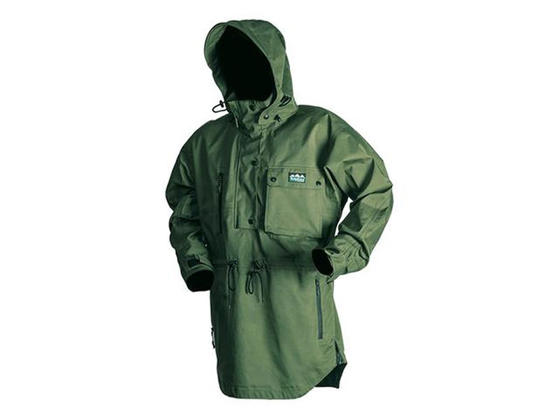 Ridgeline Outdoorsmock Jagdsmock MONSOON Elite II Smock olive
