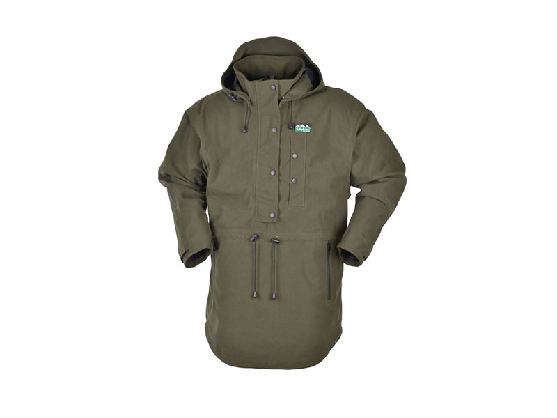 Ridgeline Monsoon Classic Smock MONSOON Field Olive