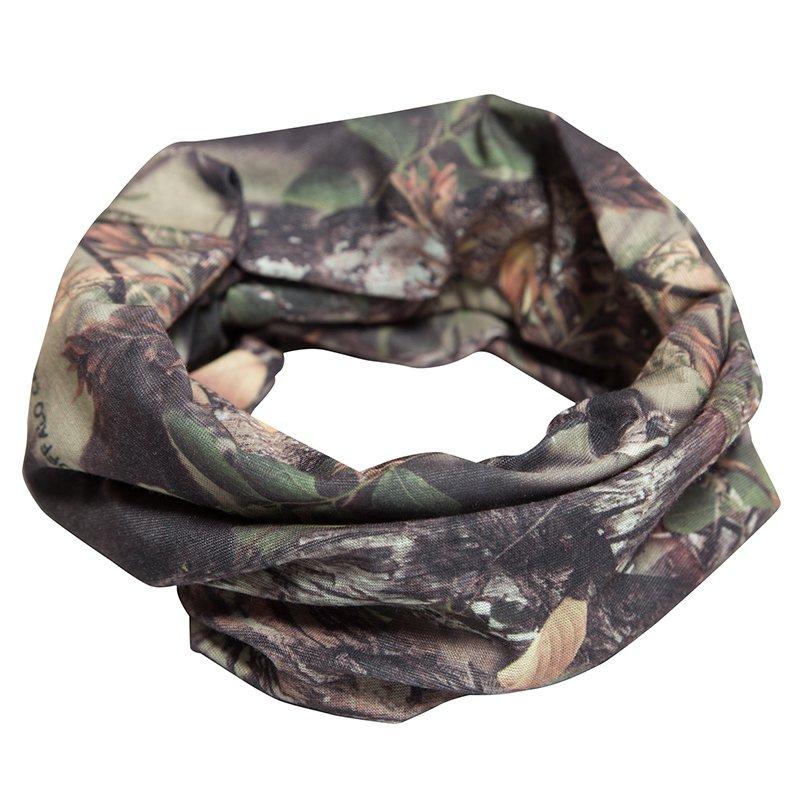 Ridgeline NEKETAI Bandana Headwear Buffalo Camo