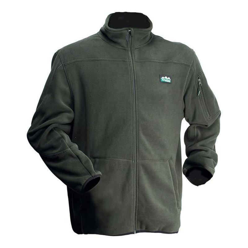 Ridgeline No Boundaries Fleece Jacke
