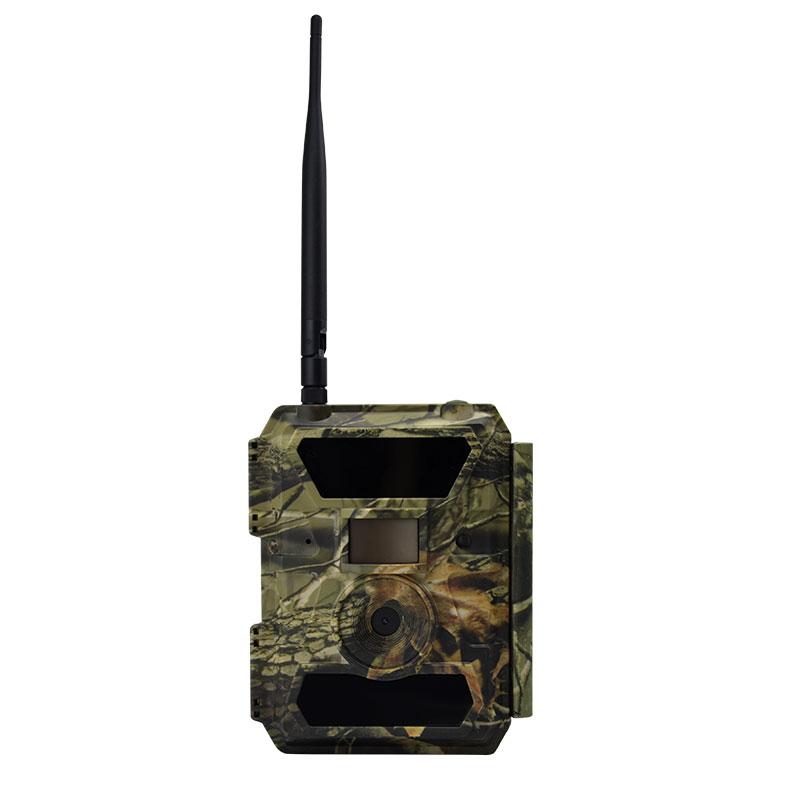 X-View Wildkamera 6.5G | Überwachungskamera | Fotofalle