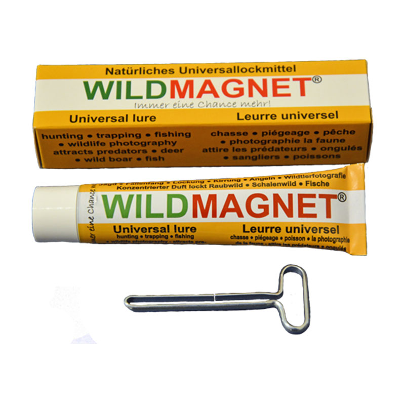 WILDMAGNET® Universallockmittel 30g Alutube