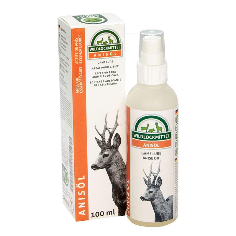 Anisöl 100 ml Pumpsprayflasche