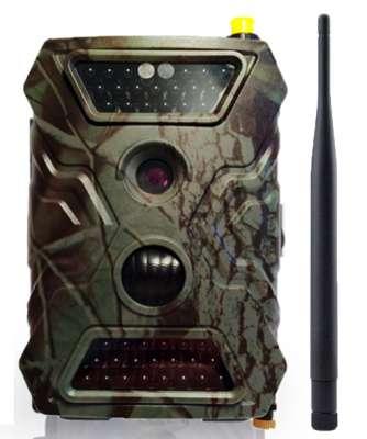 X View Wildkamera 3.0G | Fotofalle | Überwachungskamera