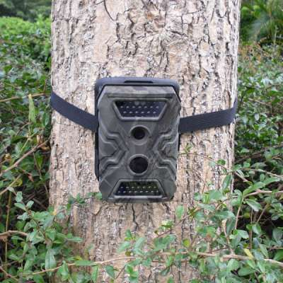 X-view Wildkamera 3.0S | Fotofalle | Überwachungskamera