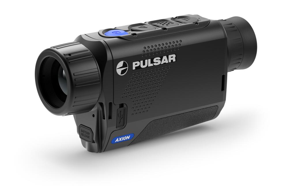 Pulsar Axion XM30s Wärmebildgerät Wärmebildkamera
