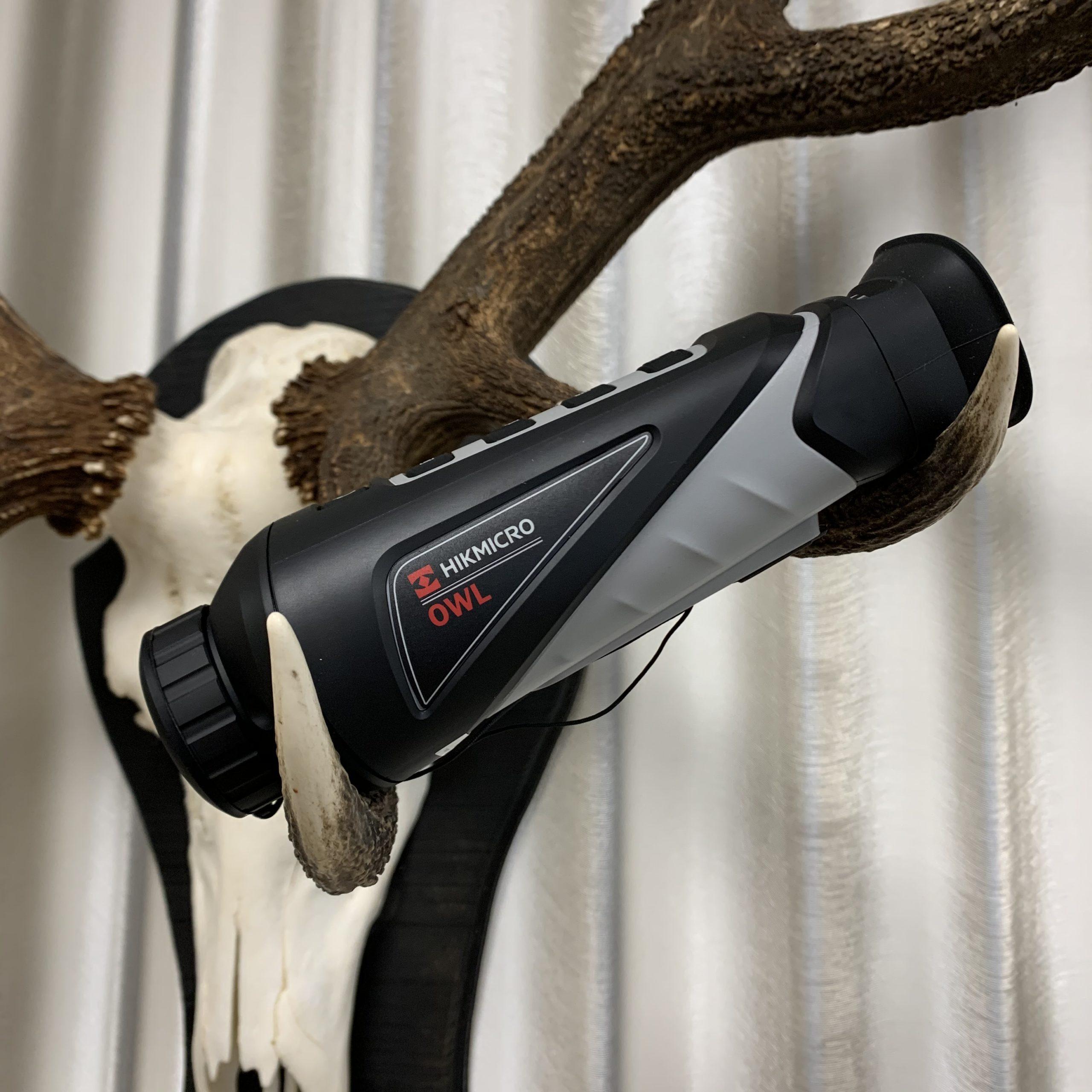 HIK VISION Wärmebildkamera HIK MICRO OWL OH 35 BRANDNEUES MODELL