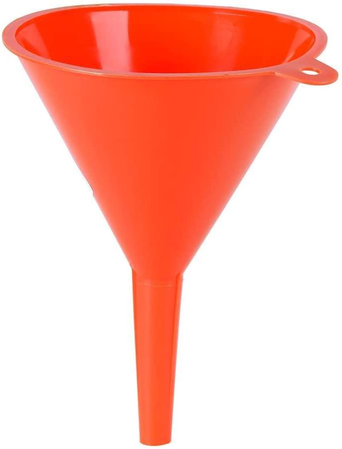 Trichter Orange