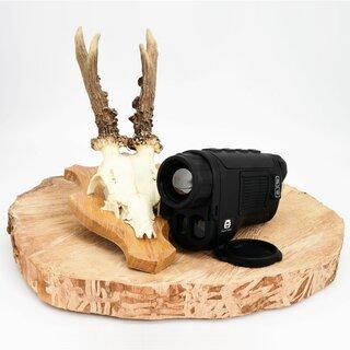 Westerwald LEM 35 Wärmebildgerät mit Laser-Entfernungsmesser Wärmebildkamera Professor Optiken