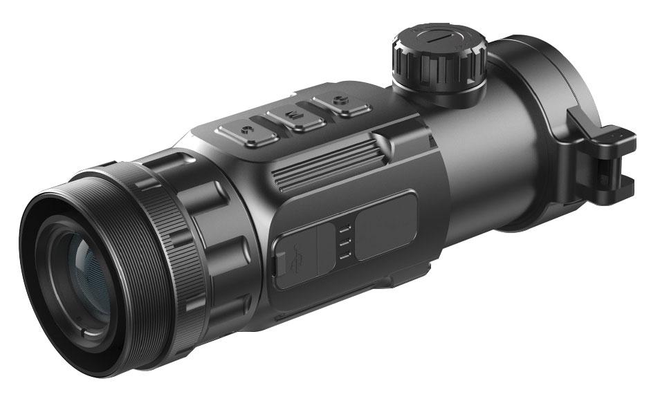 Xeye CH50 Wärmebild Vorsatzgerät Dual Use Infiray